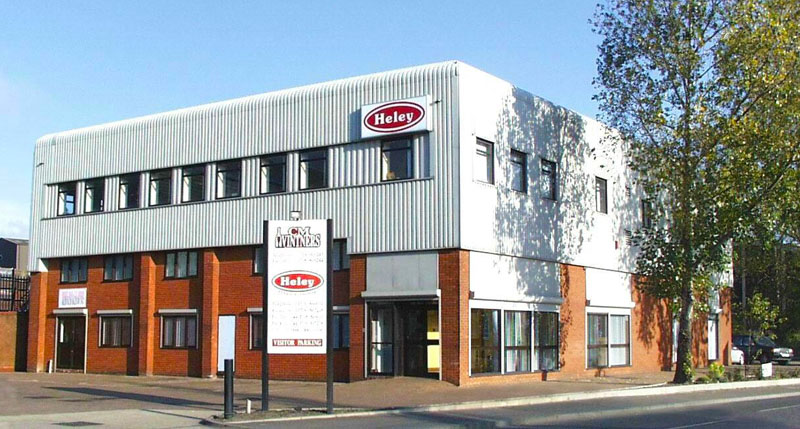 Heley Offices