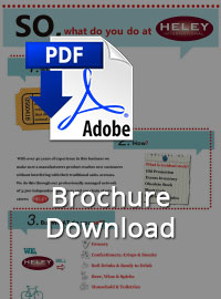 What We Do Brochure Download